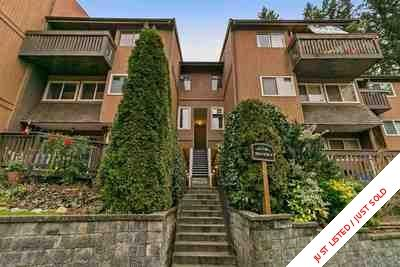 Lynnmour Townhouse for sale: 3 bedroom 1,239 sq.ft.