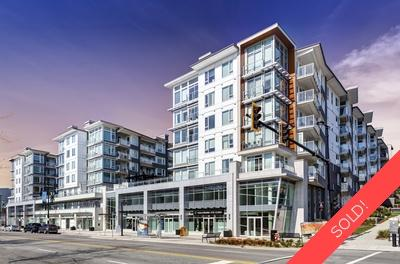 Lower Lonsdale Condo for sale: 2 bedroom 975 sq.ft.