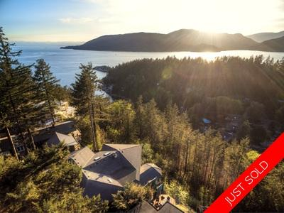Gleneagles/Horseshoe Bay House for sale: 6 bedroom, 8 bathrooms, 6,148 sq.ft., 0.52 acres land