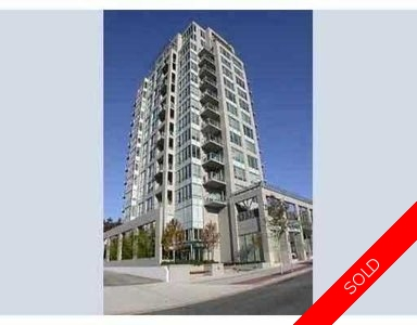 Central Lonsdale  Apartment for sale: THE SYMPHONY 2 bedroom 1,155 sq.ft. (Listed 2005-04-14)