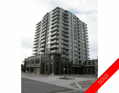 Lower Lonsdale  Apartment for sale: TIME 2 bedroom 924 sq.ft. (Listed 2005-05-17)