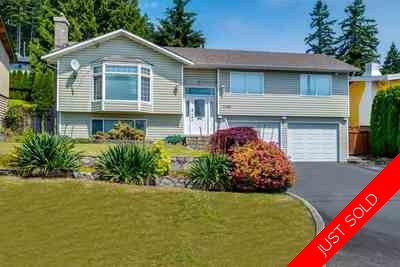 Lynn Valley House for sale: 4 bedroom 1,999 sq.ft. (Listed 2016-06-11)