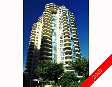 Park Royal Condo for sale: THE WESTROYAL  2 bedroom 1,291 sq.ft. (Listed 2009-08-05)