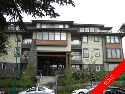 Upper Lonsdale Condo for sale:  2 bedroom 1,187 sq.ft.