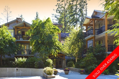 PENNY MITCHELL Capilano North Vancouver  Condo for sale:  2 bedroom 1,281 sq.ft. PENNY MITCHELL