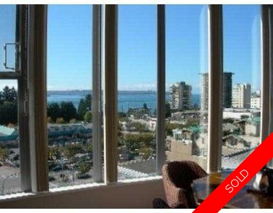 Ambleside  Apartment for sale: THE TIDES 3 bedroom 1,905 sq.ft. (Listed 2005-09-20)