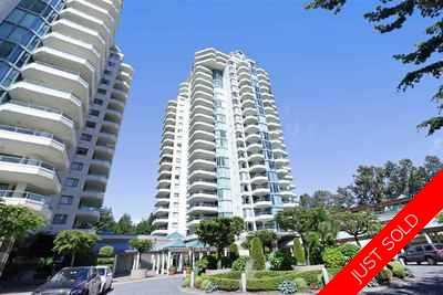 Park Royal Condo for sale: 2 bedroom 1,314 sq.ft. (Listed 2017-06-29)