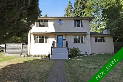 Upper Lonsdale House for sale:  6 bedroom 3,415 sq.ft. (Listed 2017-10-04)