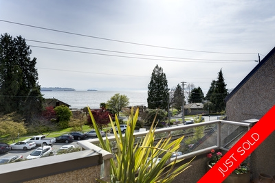 Dundarave Condo for sale: 2 bedroom 1,644 sq.ft. (Listed 2018-04-25)