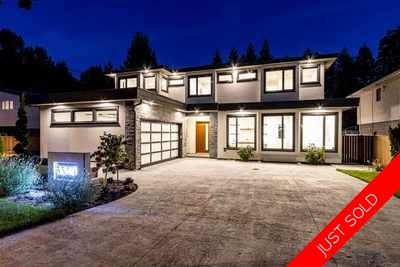 Lynn Valley House for sale:  6 bedroom 4,749 sq.ft. (Listed 2020-01-11)